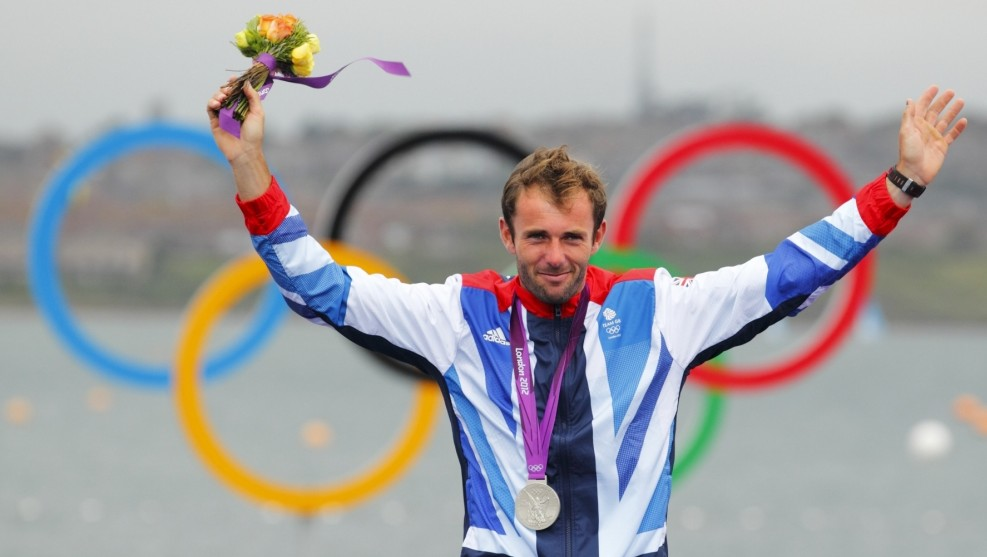 Olympic Games – Styrk Jeres Sammenhold