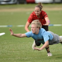 2012 USA Ultimate Club Championships Saturiday Action