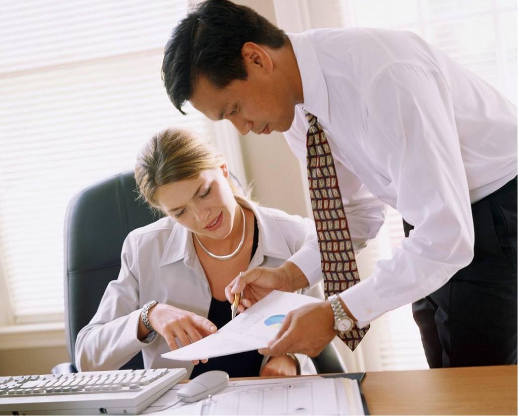 Virksomhedsspillet – Arbejd Med Organisationsforståelse